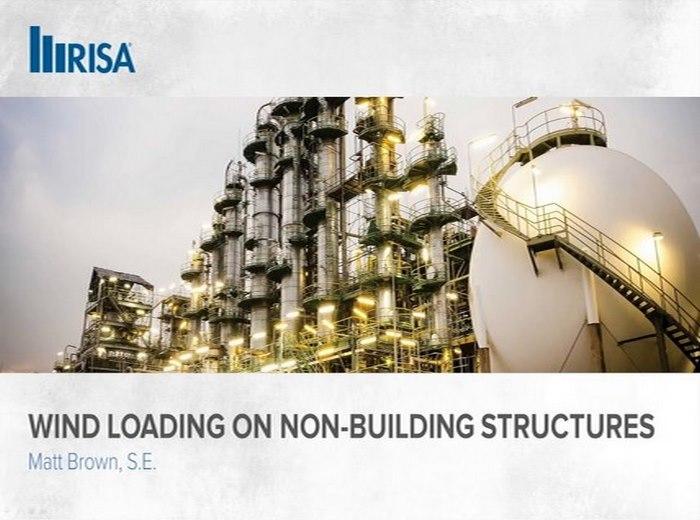 RISA-3D center