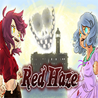 Red Haze Icon