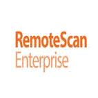 RemoteScan Enterprise logo