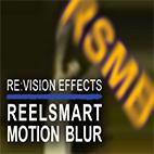 RevisionFX ReelSmart Motion Blur Pro Icon