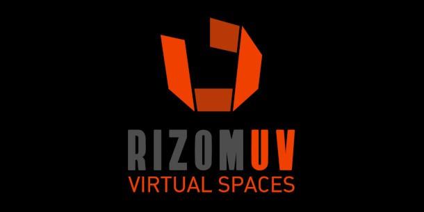 Rizom Lab RizomUV Virtual Space center