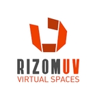 Rizom Lab RizomUV Virtual Space logoRizom Lab RizomUV Virtual Space logo