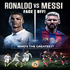 Ronaldo vs. Messi 2017.www.download.ir.Poster