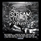 Scream for Me Sarajevo 2017.www.download.ir.Poster