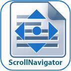 ScrollNavigator logo