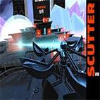 Scutter Icon