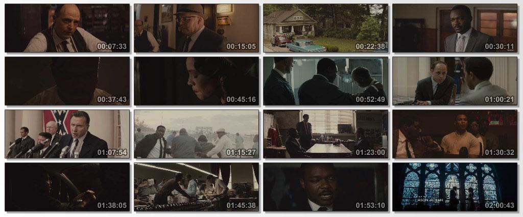 Selma - Screen
