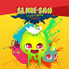 Slime-san Superslime Edition Icon