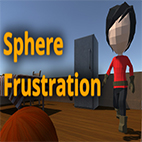 Sphere Frustration Icon