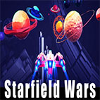 Starfield Wars Icon