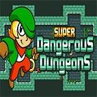 Super Dangerous Dungeons Icon