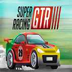 Super GTR Racing Icon
