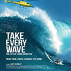 Take Every Wave The Life of Laird Hamilton 2017.www.download.ir.Poster