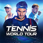 Tennis World Tour Icon