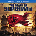 The Death of Superman 2018.www.download.ir.Poster