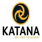 The Foundry Katana logo