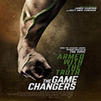 The Game Changers 2018.www.download.ir.Poster