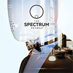The Spectrum Retreat Icon