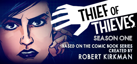 Thief of Thieves Center