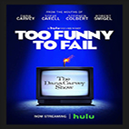 Too Funny to Fail The Life & Death of The Dana Carvey Show 2017.www.download.ir.Poster