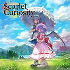Touhou Scarlet Curiosity Icon