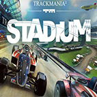 TrackMania Stadium Icon