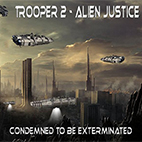 Trooper 2 Alien Justice Icon