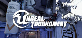 Unreal Tournament - screen