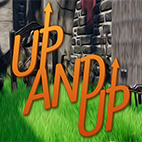 Up And Up Icon