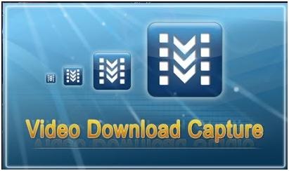 Video Download Capture center