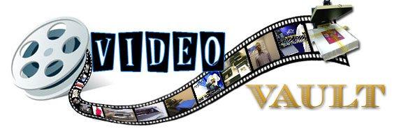 Video Vault center