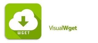 VisualWget center