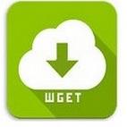 VisualWget logo