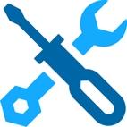 WD Drive Utilities logo