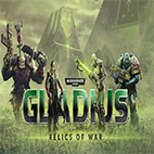 Warhammer 40000 Gladius Relics of War Icon