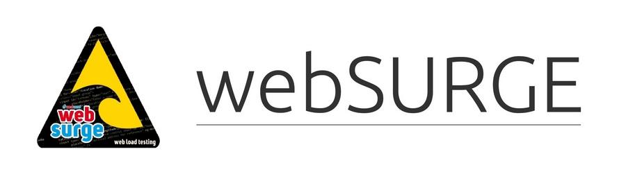 Web Surge center