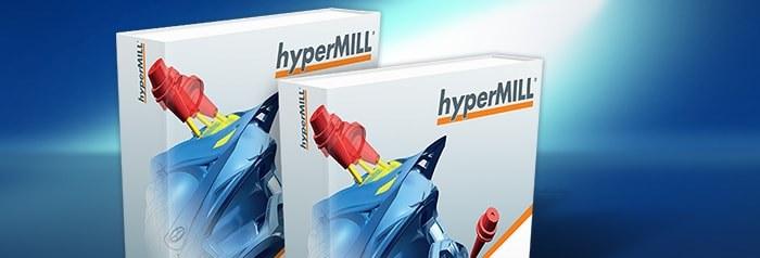 hyperMILL center