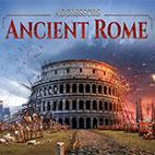 Aggressors Ancient Rome Icon