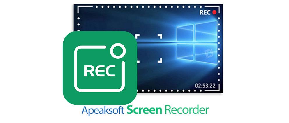 Apeaksoft.Screen.Recorder.center