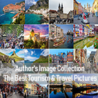 Authors Image Collection The Best Tourism & Travel Pictures