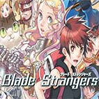 Blade Strangers Icon