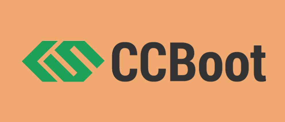 CCBoot.center