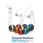 داناود فیلم آموزشی Dynamic Medicine Ball Training Vol 1 3 with Paul Chek