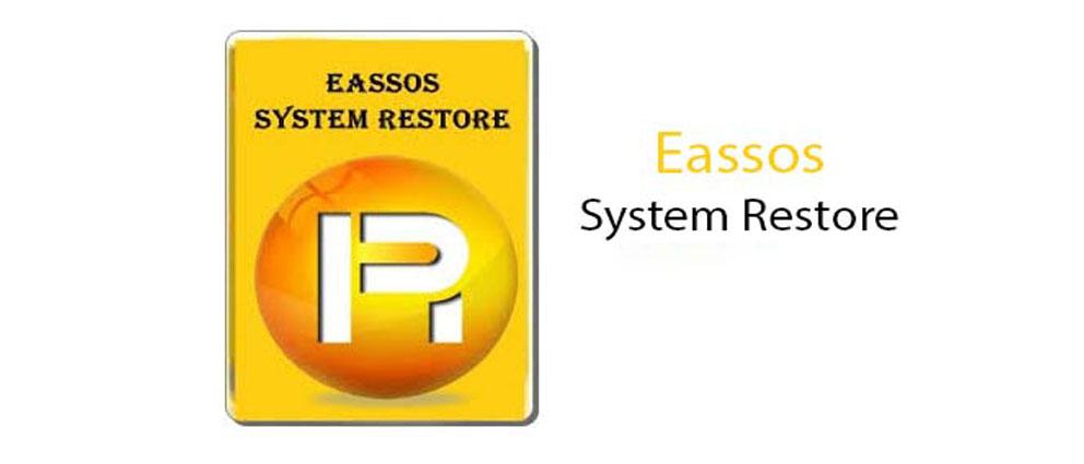 Eassos.System.Restore.center
