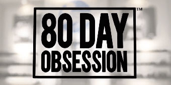 Eighty Day Obsession - Screen