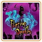 Flipping.Death.icon.www.download.ir