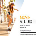 MAGIX-VEGAS-Movie-Studio-l-logo