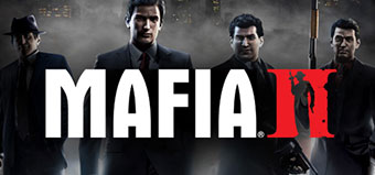 Mafia 2 - Screen