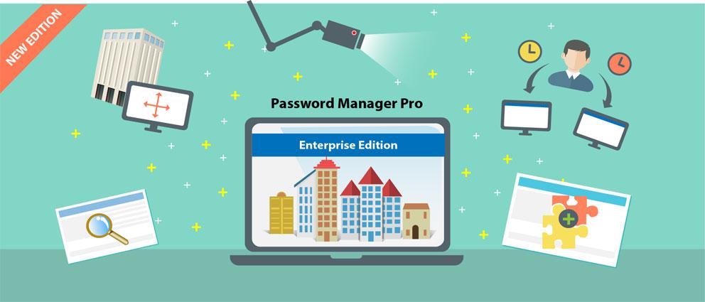 ManageEngine.Password.Manager.center