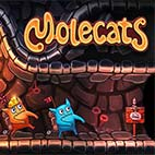 Molecats Icon